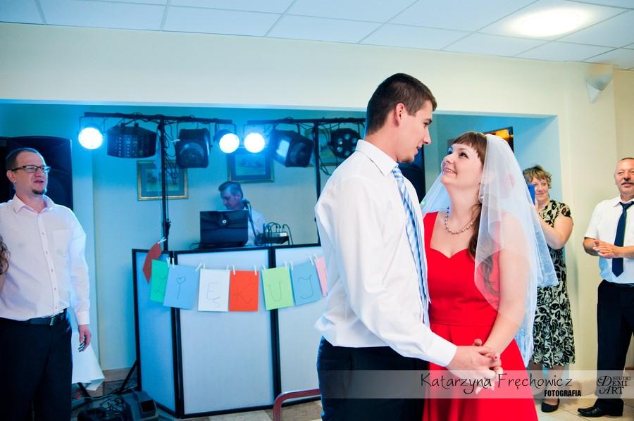 DSC_550 Bajecznie kolorowe wesele w Szczyrku