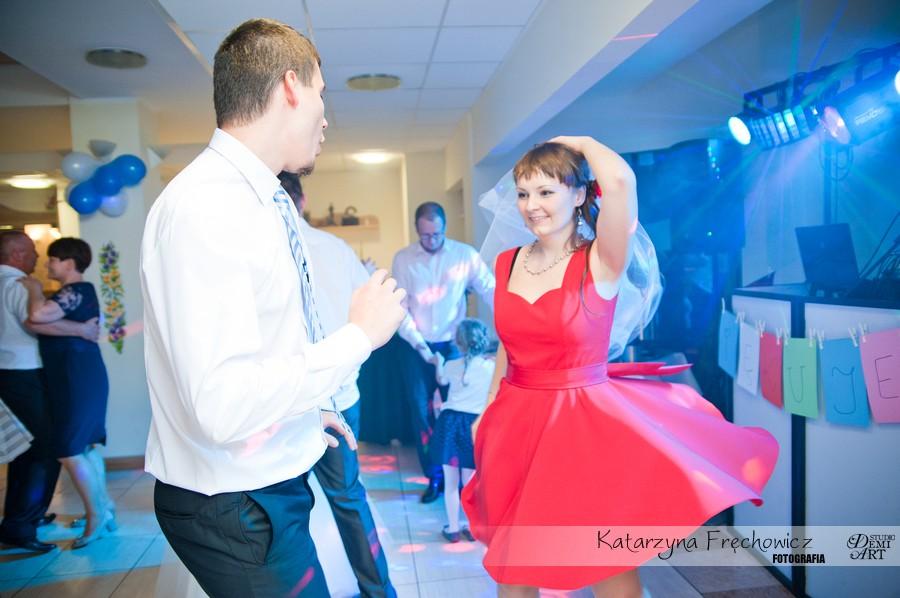 DSC_556 Bajecznie kolorowe wesele w Szczyrku