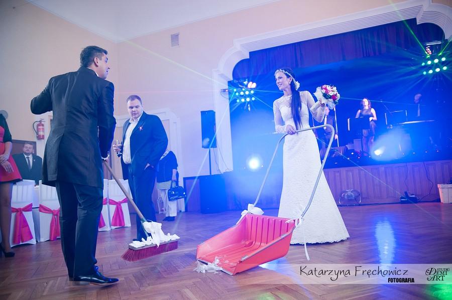 DSC_328 Reportaż ślubny z wesela i poprawin ...