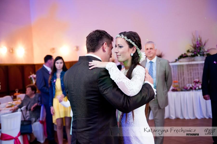 DSC_330 Reportaż ślubny z wesela i poprawin ...