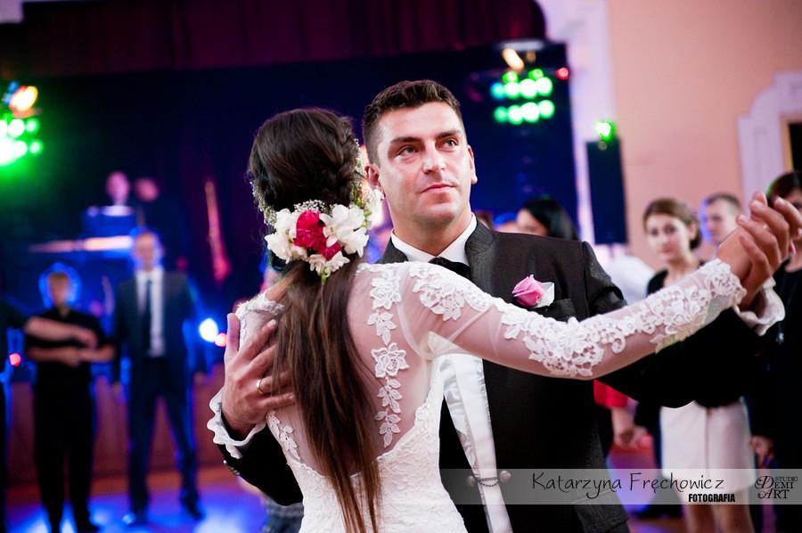 DSC_331 Reportaż ślubny z wesela i poprawin ...