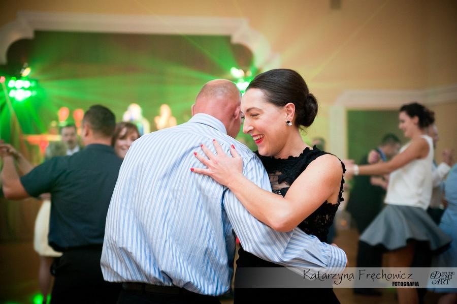 DSC_394 Reportaż ślubny z wesela i poprawin ...