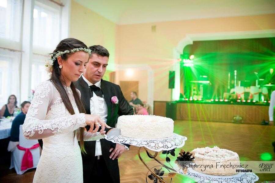 DSC_401 Reportaż ślubny z wesela i poprawin ...