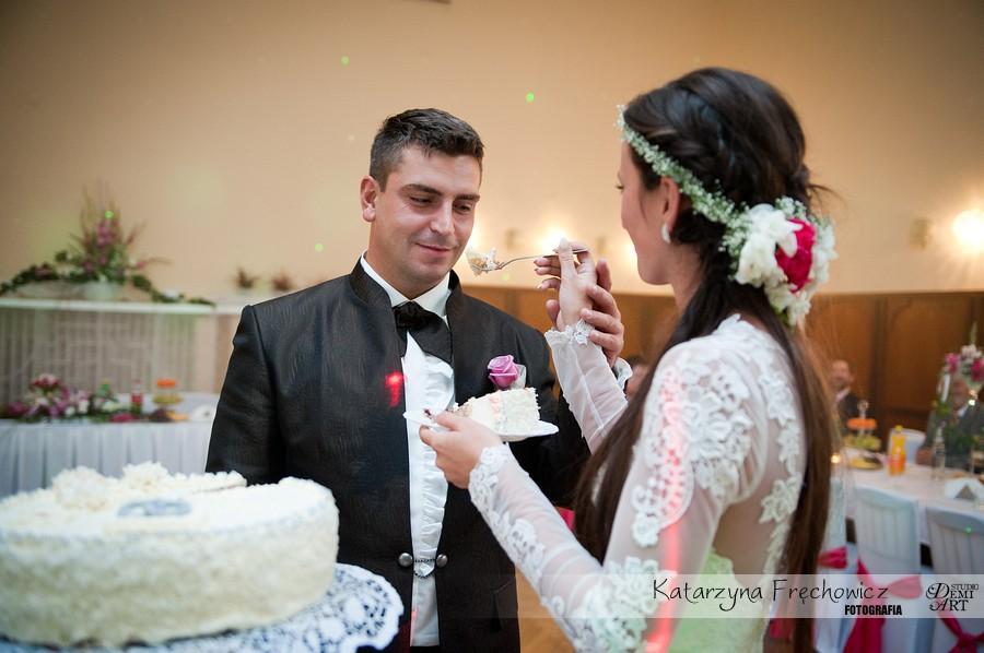 DSC_405 Reportaż ślubny z wesela i poprawin ...