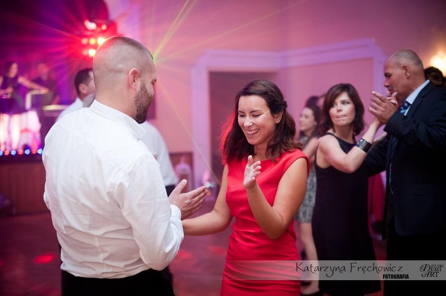 DSC_493 Reportaż ślubny z wesela i poprawin ...