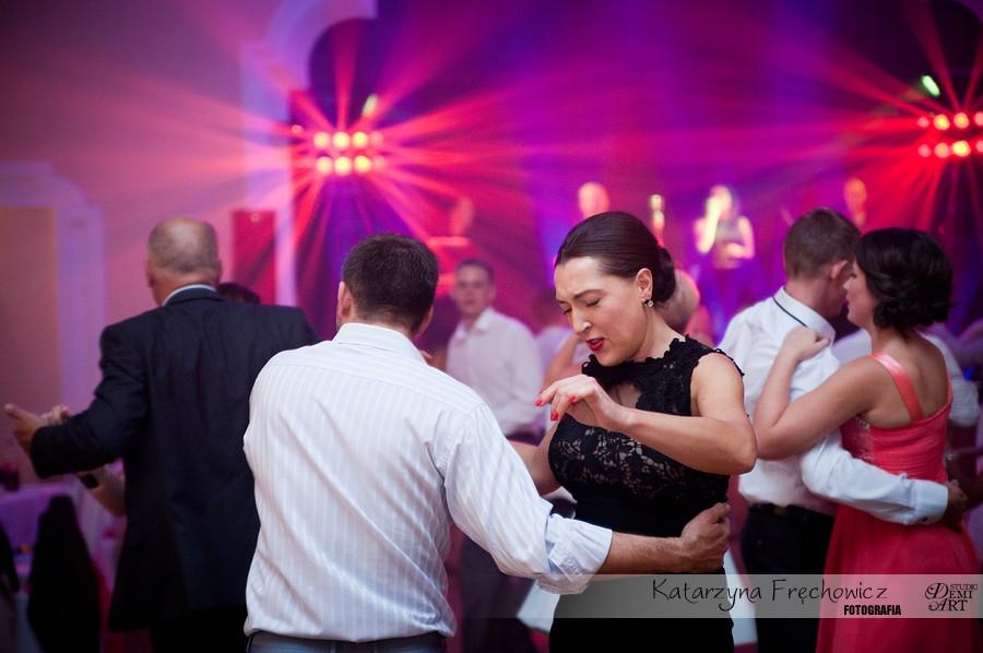 DSC_502 Reportaż ślubny z wesela i poprawin ...