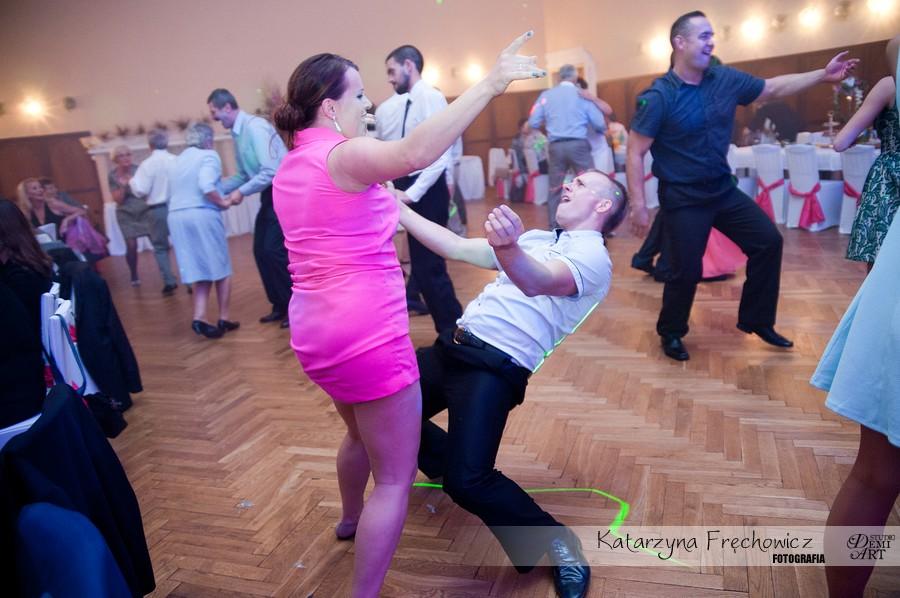 DSC_546 Reportaż ślubny z wesela i poprawin ...