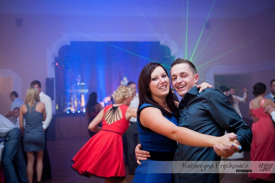 DSC_568 Reportaż ślubny z wesela i poprawin ...
