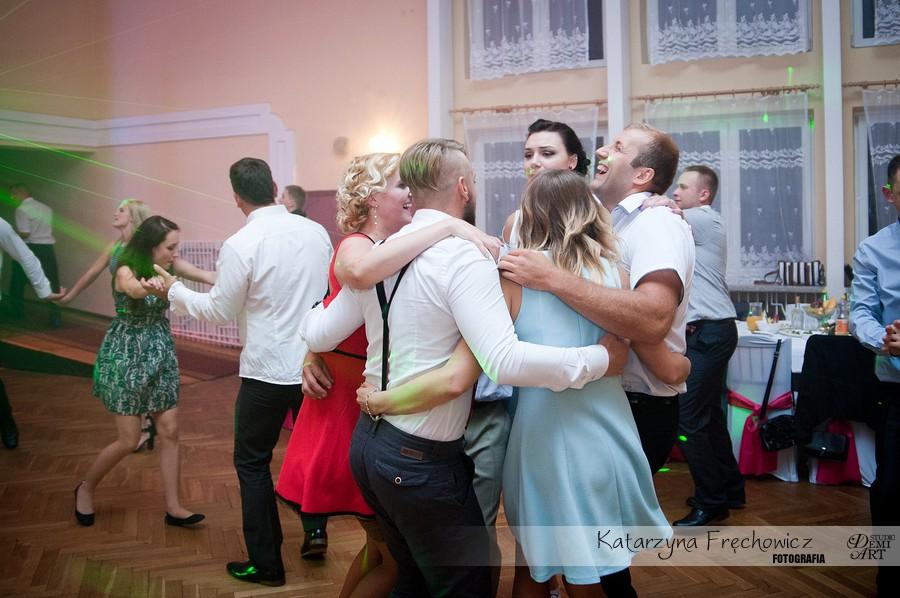 DSC_593 Reportaż ślubny z wesela i poprawin ...