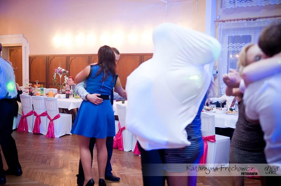 DSC_640 Reportaż ślubny z wesela i poprawin ...