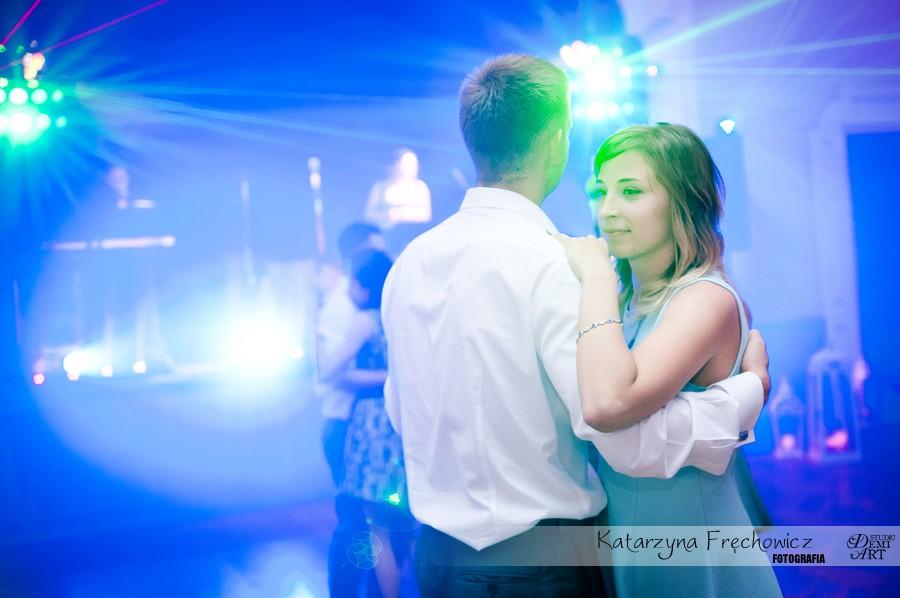 DSC_642 Reportaż ślubny z wesela i poprawin ...