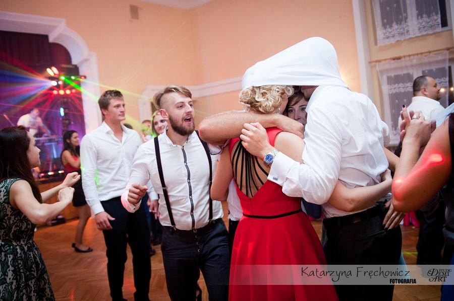 DSC_646 Reportaż ślubny z wesela i poprawin ...