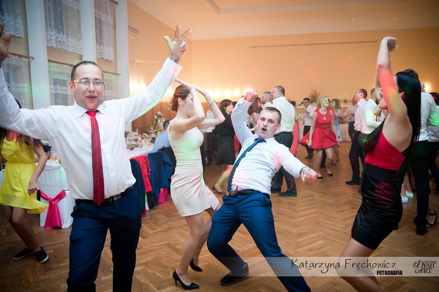 DSC_647 Reportaż ślubny z wesela i poprawin ...
