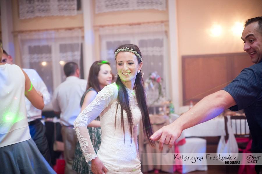 DSC_656 Reportaż ślubny z wesela i poprawin ...