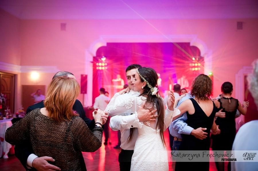 DSC_658 Reportaż ślubny z wesela i poprawin ...