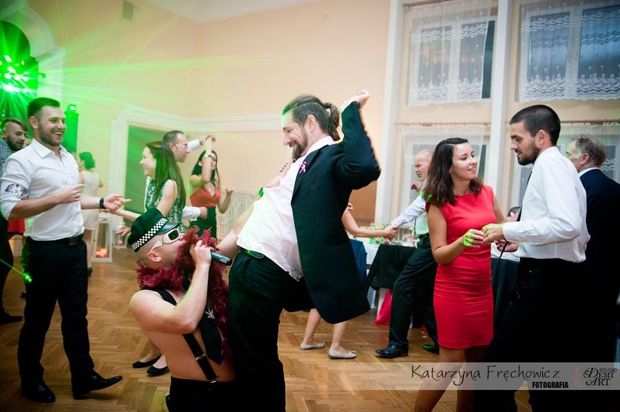 DSC_664 Reportaż ślubny z wesela i poprawin ...