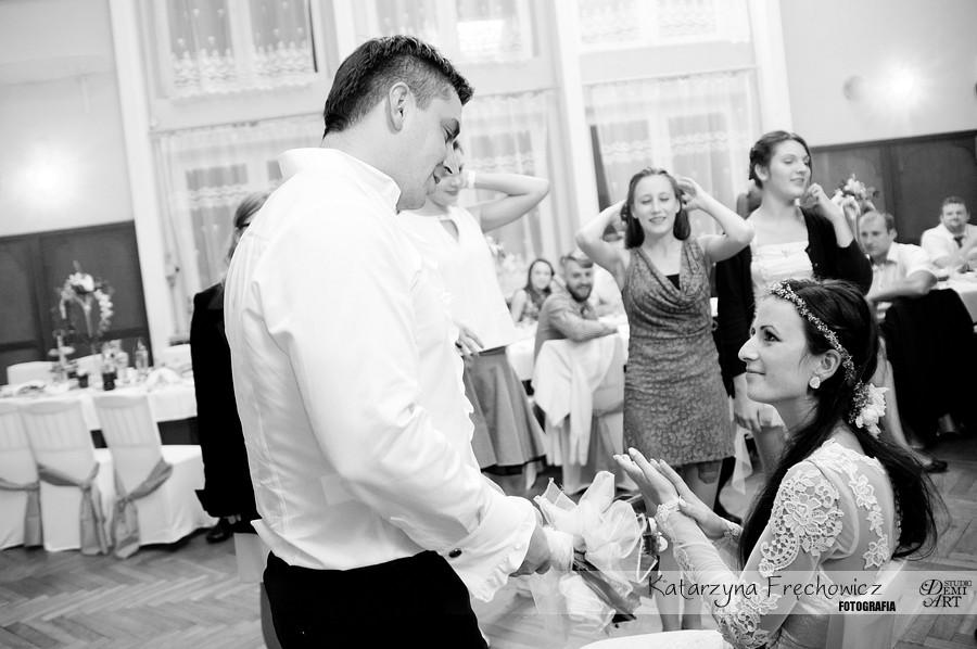 DSC_715 Reportaż ślubny z wesela i poprawin ...