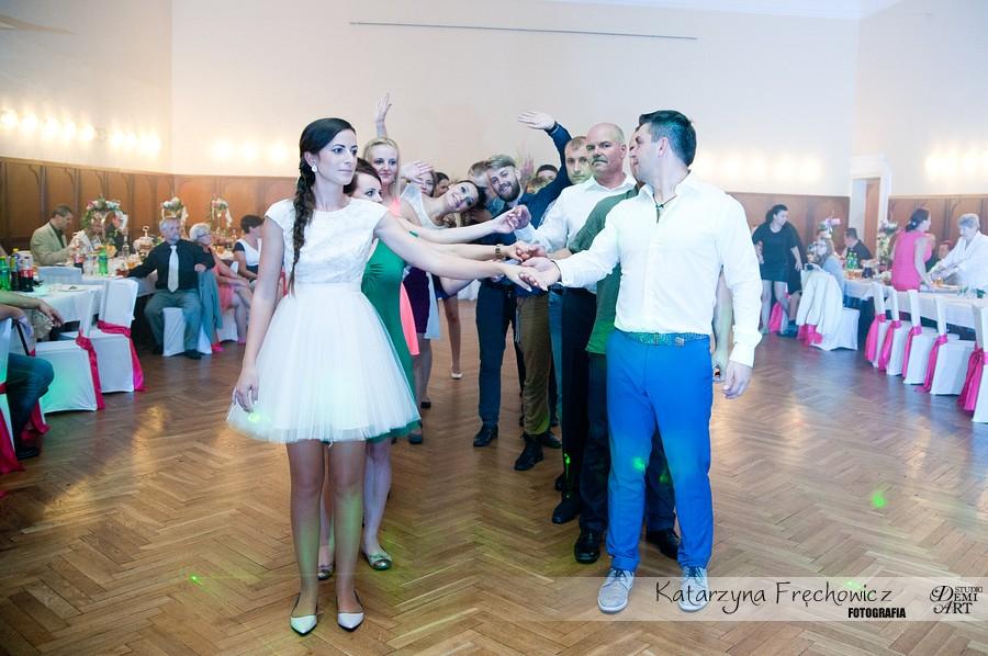 DSC_727 Reportaż ślubny z wesela i poprawin ...