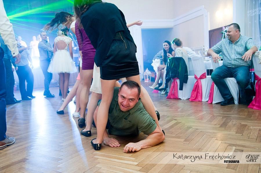 DSC_7321 Reportaż ślubny z wesela i poprawin ...