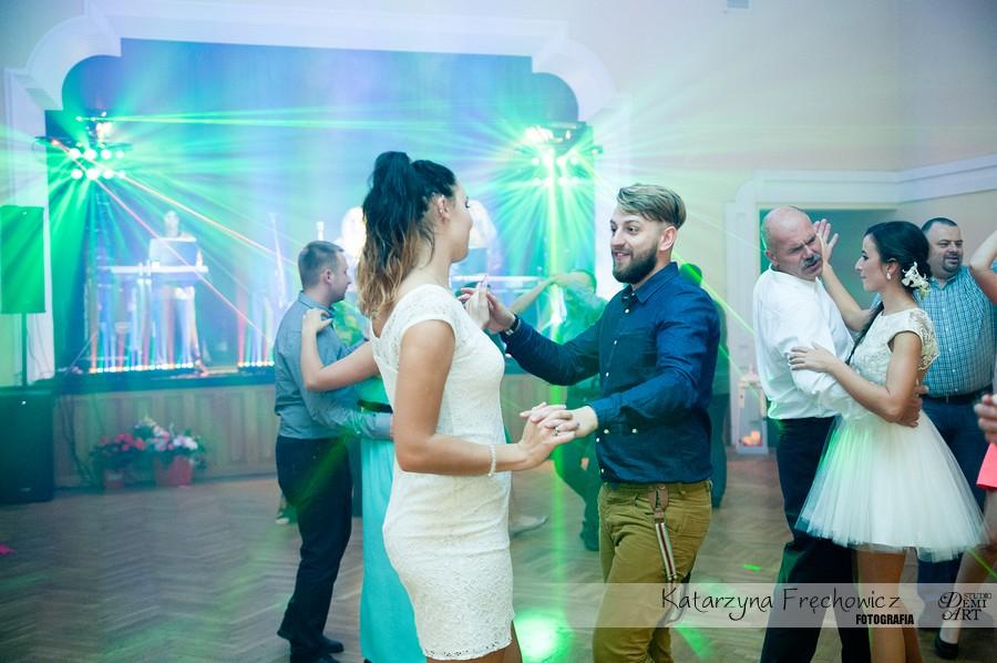 DSC_793 Reportaż ślubny z wesela i poprawin ...