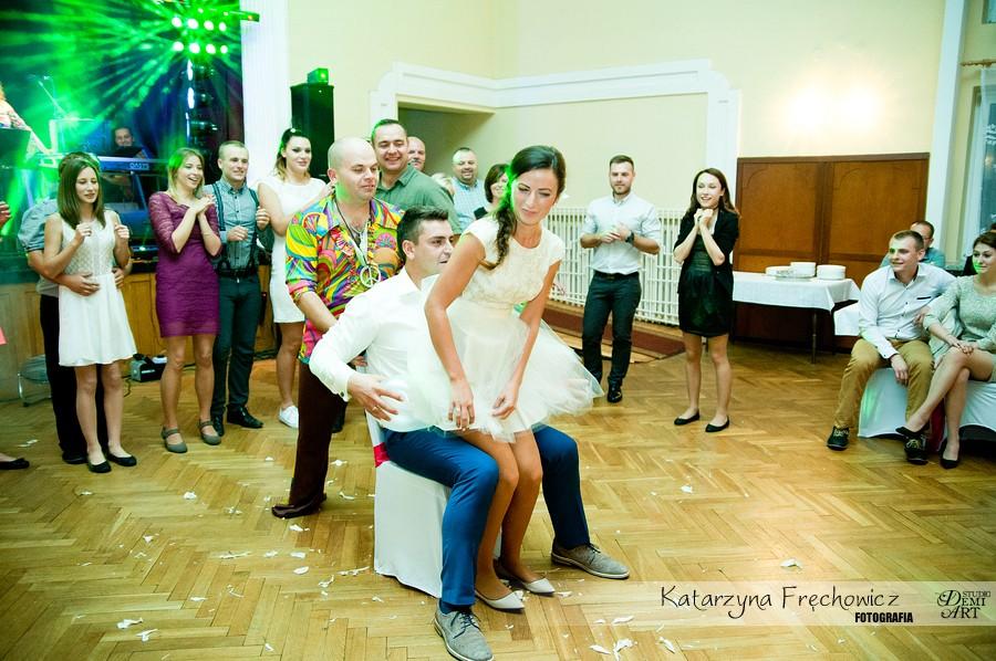 DSC_887 Reportaż ślubny z wesela i poprawin ...