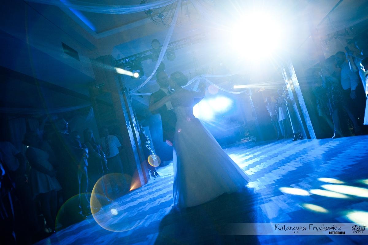 wesele Wesele, pierwszy taniec