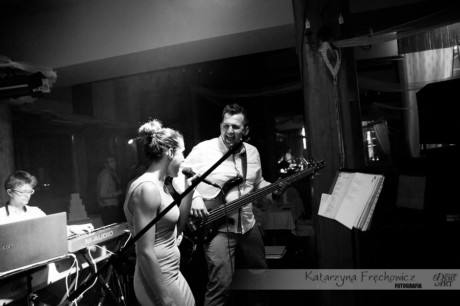 DSC_659 Muzyka na weselu