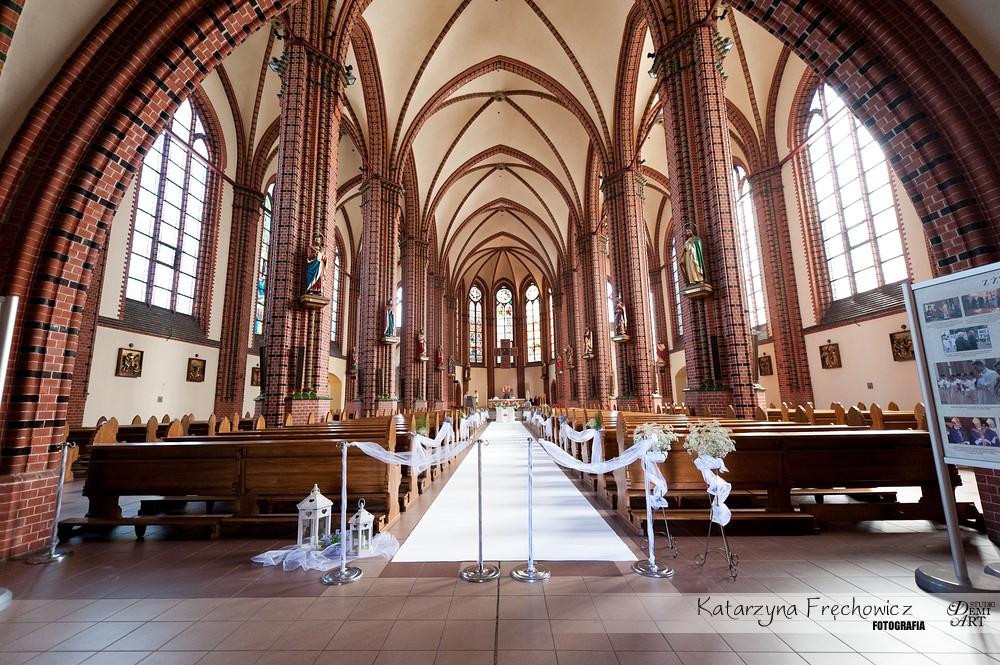 DSC_103 Reportaż z ceremonii ślubnej  w Katowicach