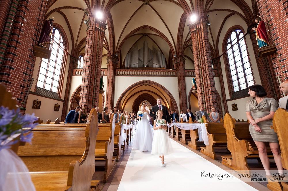 DSC_119 Reportaż z ceremonii ślubnej  w Katowicach