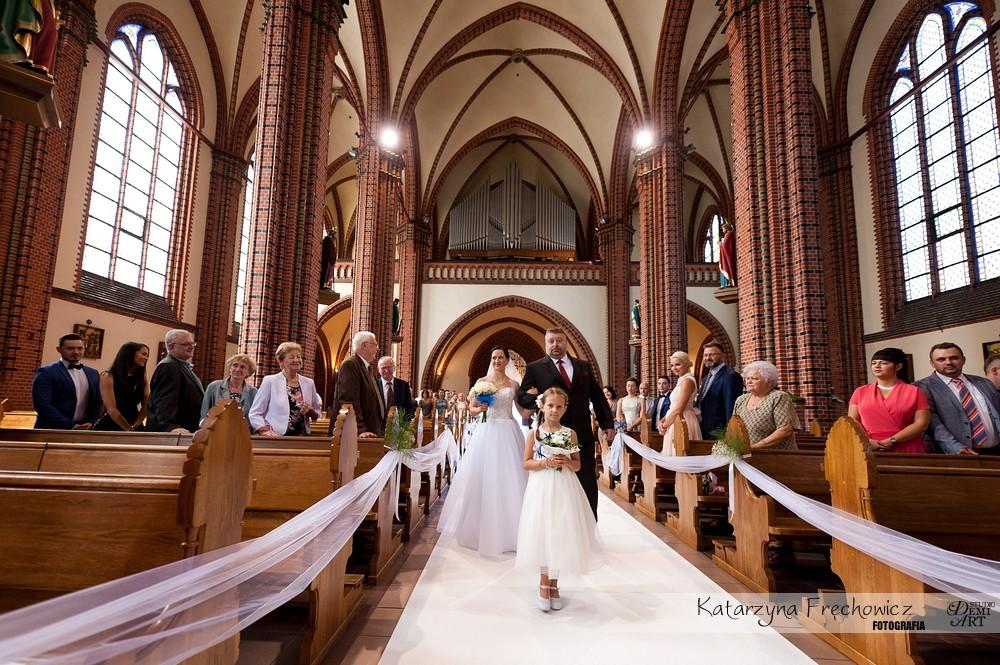 DSC_121 Reportaż z ceremonii ślubnej  w Katowicach