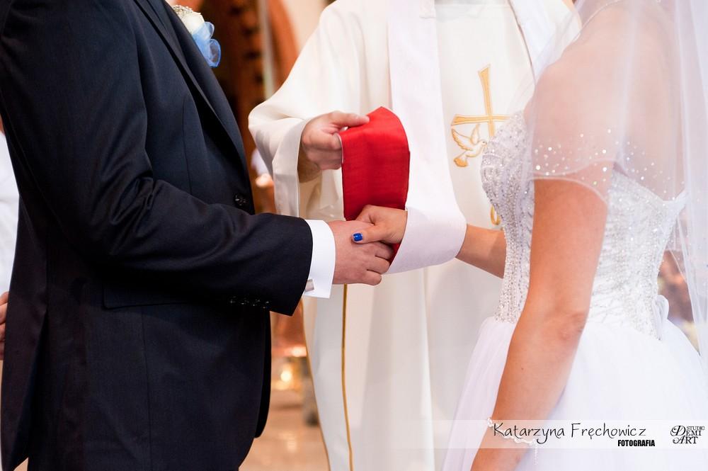 DSC_172 Reportaż z ceremonii ślubnej  w Katowicach