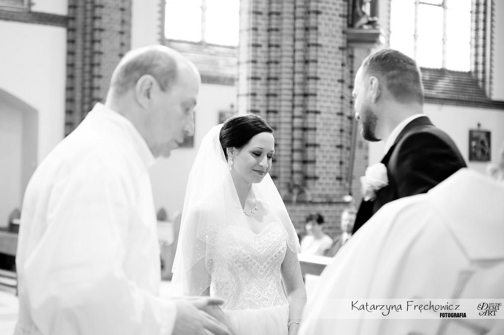 DSC_194 Reportaż z ceremonii ślubnej  w Katowicach