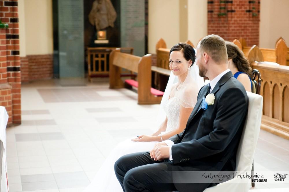 DSC_195 Reportaż z ceremonii ślubnej  w Katowicach