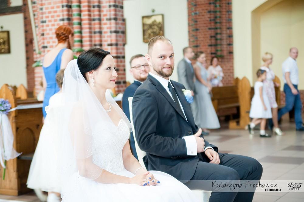 DSC_204 Reportaż z ceremonii ślubnej  w Katowicach