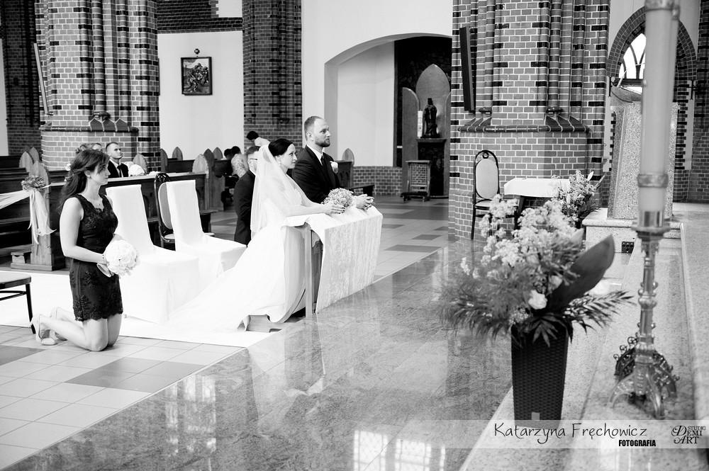 DSC_220 Reportaż z ceremonii ślubnej  w Katowicach