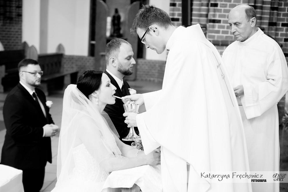 DSC_221 Reportaż z ceremonii ślubnej  w Katowicach