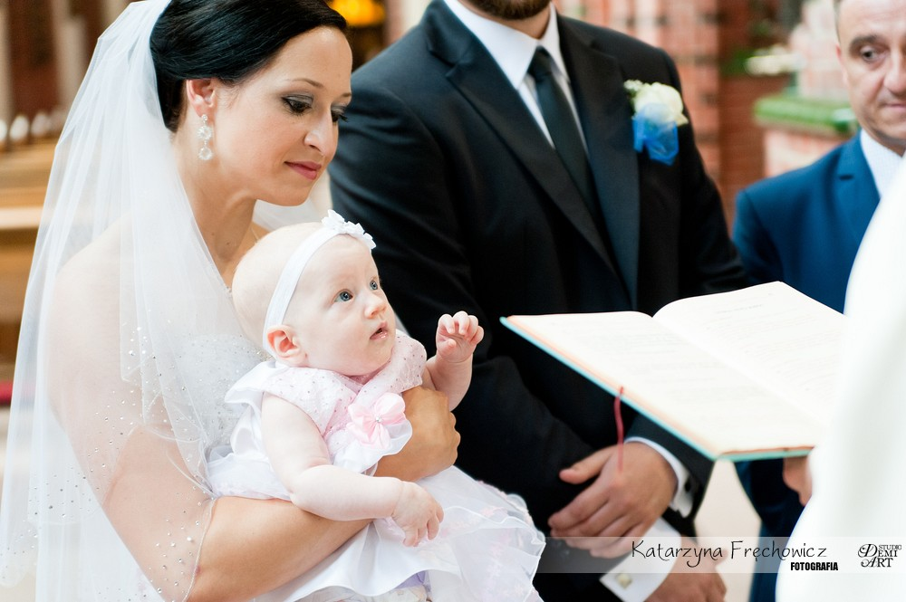 DSC_236 Reportaż z ceremonii ślubnej  w Katowicach