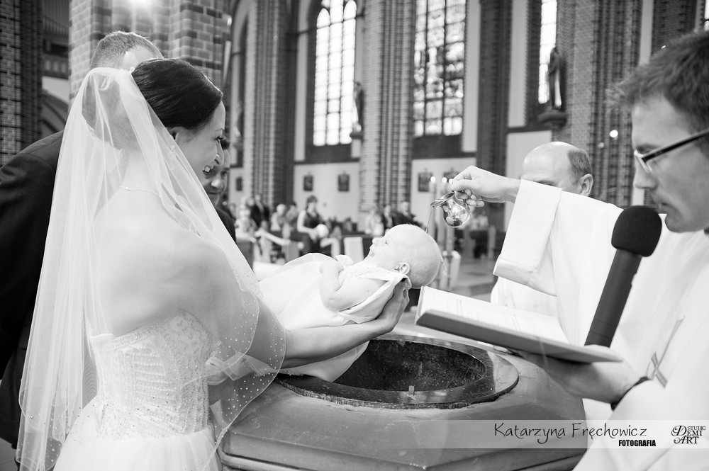 DSC_245 Reportaż z ceremonii ślubnej  w Katowicach