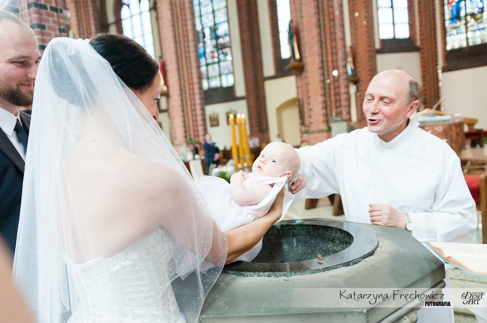 DSC_247 Reportaż z ceremonii ślubnej  w Katowicach