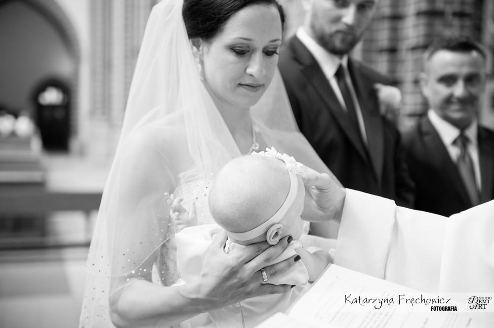DSC_249 Reportaż z ceremonii ślubnej  w Katowicach