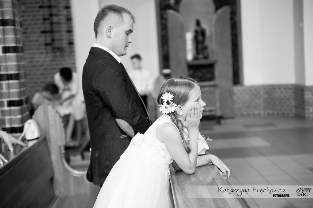 DSC_262 Reportaż z ceremonii ślubnej  w Katowicach