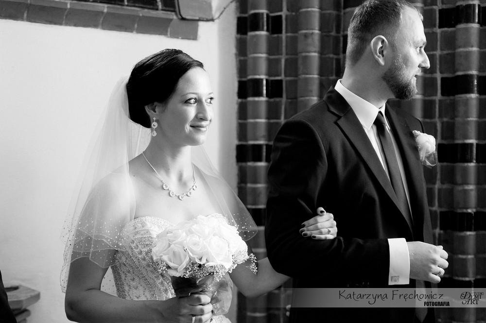 DSC_277 Reportaż z ceremonii ślubnej  w Katowicach